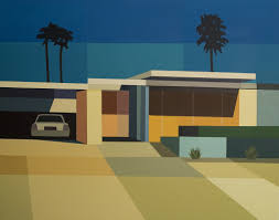 mid century modern houses andy burgess palm springs mid century modern house 2017 artsy