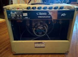 Peavey Classic 30 Cabinet Nad Peavey Classic 30 Page 2 Squier Talk Forum