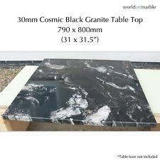 black granite table top granite coffee tables ebay