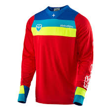 mens motocross jersey motocross jerseys u0026 moto gear troy lee designs