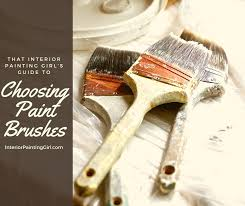 what s the best paint to use on kitchen doors choosing the best paint brush