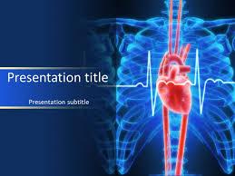 cardiac powerpoint template cardiology wallpaper wallpapersafari