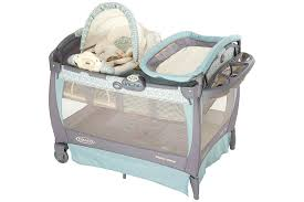 Graco Pack N Play Bassinet Changing Table Playpen With Bassinet And Changing Table Pack N Play Bassinet