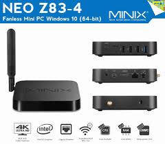 Xbmc Wohnzimmer Pc Minix Neo Z83 4 Windows 10 Tv Box Mini Pc Android Warehouse