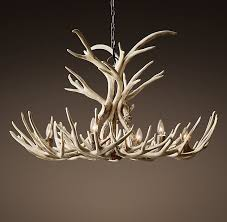 Diy Antler Chandelier Best 25 Antler Chandelier Ideas On Pinterest Deer Antler