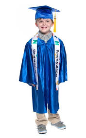 pre k cap and gown cap and gown for kids