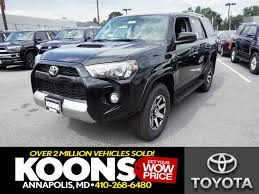 lexus annapolis used cars new toyota 4runner in annapolis md inventory photos videos