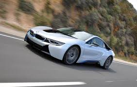 sports cars bmw 2015 bmw i8 vs angeles crest highway test review car and driver