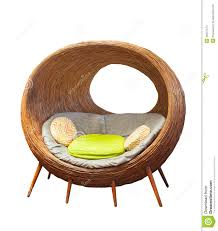 Round Chairs For Living Room by Rattan Round Wicker Patio Chairs For Home Living Room Decorated