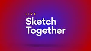 live sketch together simple design system youtube