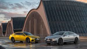 2019 vw arteon we drive the cc coupe u0027s gorgeous replacement