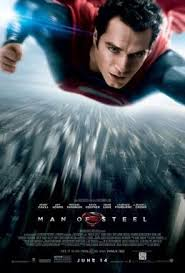 man steel film