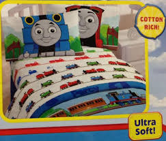 Thomas Twin Bed Thomas The Train Wall Decals U0026 Bedding On Sale