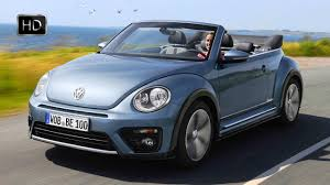 volkswagen beetle blue 2017 volkswagen beetle convertible denim edition exterior
