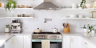is it cheaper to build your own cabinets cheap kitchen update ideas inexpensive kitchen decor