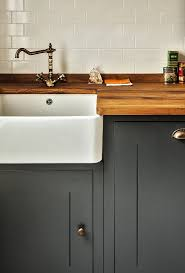 Low Budget Kitchen Cabinets 25 Best Butcher Block Countertops Ideas On Pinterest Butcher