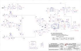 solutions dc2289a a ltc2380 24 demo board 24 bit 2msps