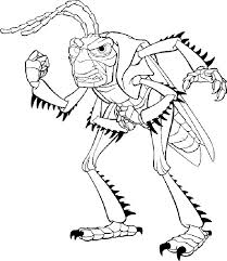 abbey bominable coloring pages a bug s life coloring pages coloring home