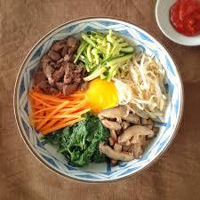 cuisine cor馥nne recette food cuisine coréenne