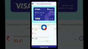 create a card online how to create card from oxigen wallet