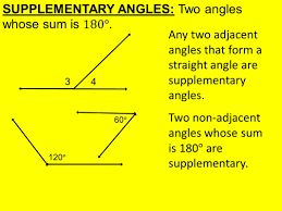 today in geometry u2026 learning goal 1 5 angle pair relationships