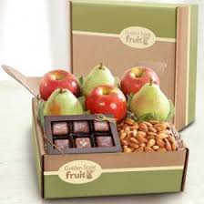 food gift boxes sympathy fruit gifts a gift inside