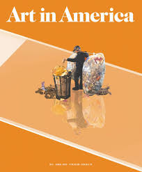 art in america 2017 04 by hyjnever issuu