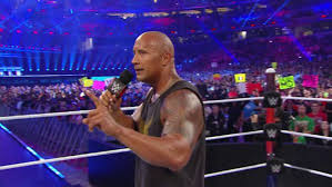 playstation 4 wrestlemania 32 review wwe news preview for new rock documentary raw social media