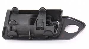 volkswagen passat black interior lh interior door handle 90 94 vw passat b3 black genuine 357
