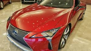how much will lexus lc 500 cost 2018 lexus lc 500 review interior u0026 exterior engine sound exhaust