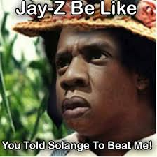 Jay Meme - solange attacks jay z the memes gifs you need to see heavy