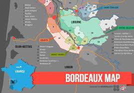 learn about st estephe bordeaux learn about bordeaux wine region map wine folly