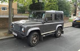 land rover london hire a land rover defender in nightingale ln london sw12 8nn uk