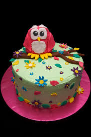 owl cake imagine it iced cakes by owl cake