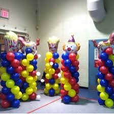 Columns For Party Decorations Best 25 Carnival Decorations Ideas On Pinterest Circus Party