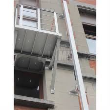 jomy fire escape ladders retractable