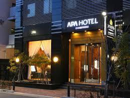 chambre d hotes ard鐵he hotel apa nihombashi hamacho eki minami booking com