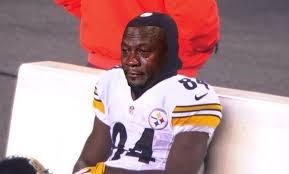Michael Jordan Crying Meme - michael jordan crying meme makes jeopardy larry brown sports