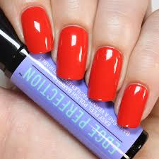 get dazzling and mess free nails with edge perfection nail it