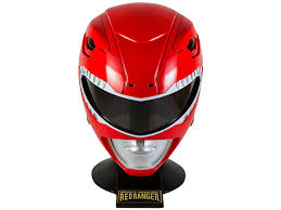bbts mighty morphin power rangers legacy red ranger 1 1 scale