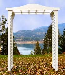 wedding arches and columns bridal arches backdrops available b c mortensen inc