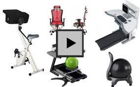 faire du sport au bureau des appareils pour faire du sport au bureau