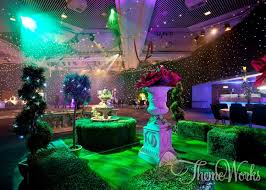 theme works event production venue theming prop hire