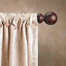 excellent cheap wood curtain rods 60 about remodel trends design