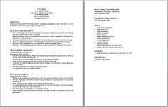 32 pharmacist resume templates free free printable resume