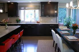 Exclusive Kitchen Design by Eat In Kitchen Designs Home Design