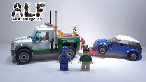 subaru lego lego city 60081 pick up tow truck pickup abschleppwagen mit auto
