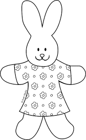 Easter Decorations Coloring Pages by Best 25 Easter Coloring Pictures Ideas On Pinterest Easter