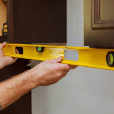 what height to hang cabinets how to hang cabinets by yourself diy guide 2021