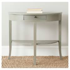 Safavieh Console Table Alex Console Table Vintage Gray Safavieh Target